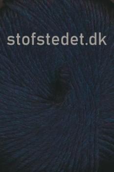 Incawool i 100% uld fra Hjertegarn i mørkeblå