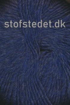 Incawool i 100% uld fra Hjertegarn i denim