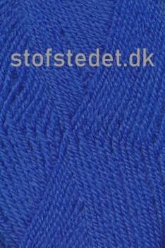 Jette acryl garn i Kobolt blå | Hjertegarn