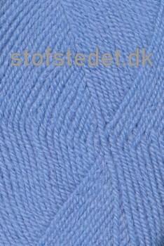 Jette acryl garn i Lyseblå | Hjertegarn