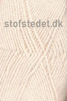 Jette acryl garn i Off-white | Hjertegarn