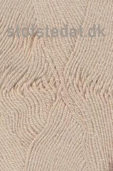 Lana Cotton 212- Uld-bomuld i Sand