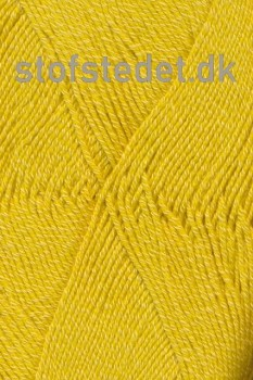 Lana Cotton 212- Uld-bomuld i Carry-gul