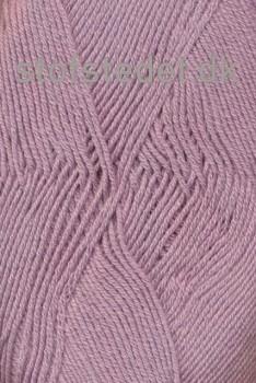 Lana Cotton 212- Uld-bomuld i lys lyng