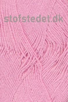 Lana Cotton 212- Uld-bomuld i lyserød