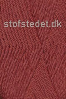 Lima 100% Peru uld fra Hjertegarn i Rust