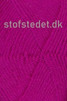 Lima 100% Peru uld fra Hjertegarn i Pink