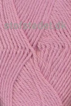 Lima 100% Peru uld fra Hjertegarn i Rosa