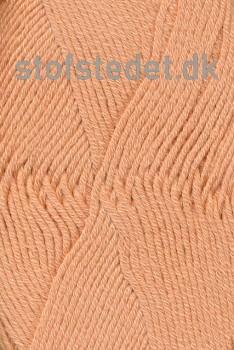 Merino Cotton - Uld/bomuld i Laks