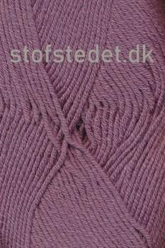 Merino Cotton - Uld/bomuld i Lyng