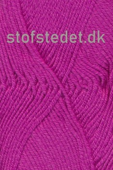 Hjertegarn | Merino Cotton - Uld/bomuld i Pink