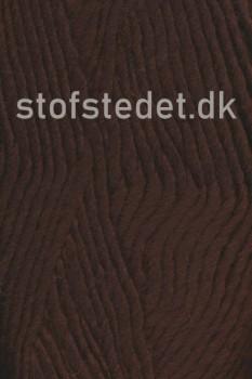 Naturuld mørkebrun 1300