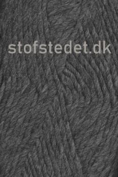 Naturuld meleret mørkegrå 1500