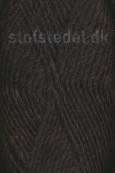 Naturuld meleret mørkebrun 930