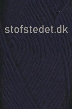 Naturuld mørkeblå 990