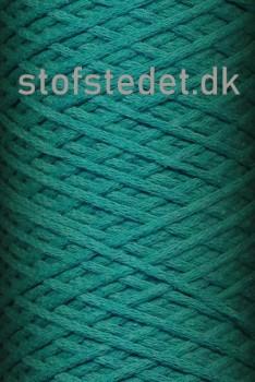 Nova Vita 4 Recycled cotton i mørk irgrøn - DMC
