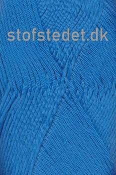Organic Cotton/Økologisk bomuldsgarn i Blå