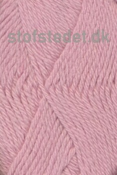 Ragg strømpegarn i rosa