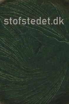 Silk Kid Mohair mørkegrøn