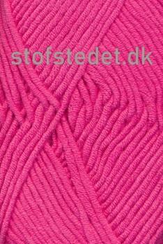 Soon bomuldsgarn i Pink | Hjertegarn