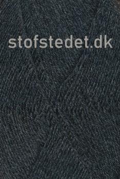 Sock 4 strømpegarn i Koksgrå | Hjertegarn