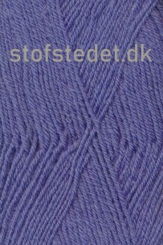 Sock 4 strømpegarn i Lavendel | Hjertegarn