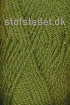 Thule - Uld/Acryl fra Hjertegarn i Grøn 6957