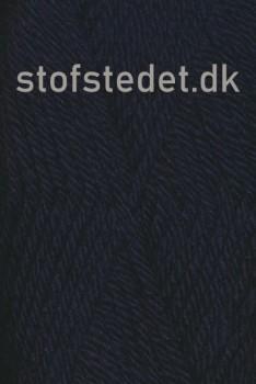 Thule - Uld/Acryl fra Hjertegarn i mørkeblå 6980