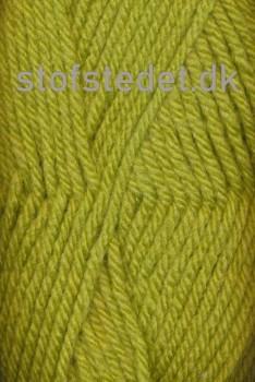 Thule - Uld/Acryl fra Hjertegarn i Lime 7079