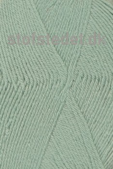 Trunte 100% Merino uld/Superwash i sart lysegrøn