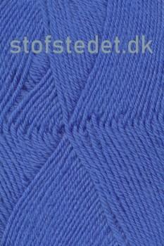 Trunte 100% Merino uld/Superwash Blå