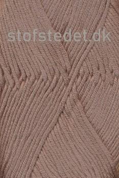 Valencia Cotton/100% bomuld i Brun