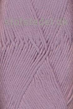 Valencia Cotton/100% bomuld i Lys lyng