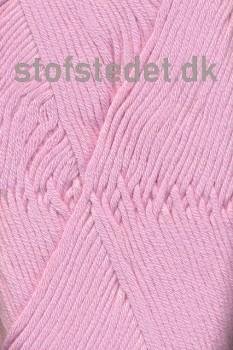 Valencia Cotton/100% bomuld i Lyserød