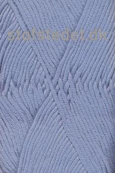 Valencia Cotton/100% bomuld i Lyseblå