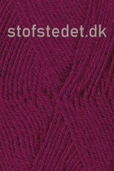 Vital 100% uld i Vinrød