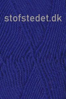Vital 100% uld i Kobolt blå