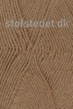 Vidal Alpaca/ Superwash Baby Alpaca i Pudder-brun