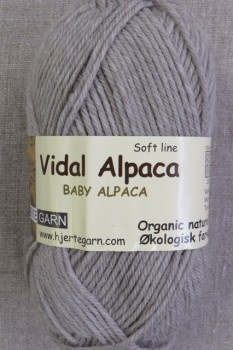 Vidal Alpaca/ Superwash Baby Alpaca i Kit