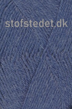 Vidal Alpaca/ Superwash Baby Alpaca i Denim blå