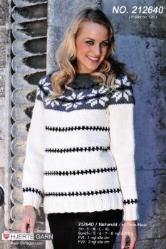 212640 Sweater