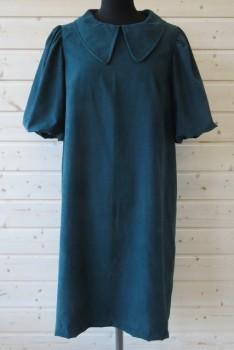 Twiggy kjole med ballonærmer, Onion 2091