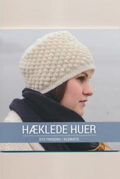Klematis/ Hæklede Huer