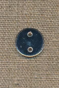 Pyntespejl rund, 15 mm.