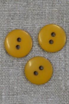 2-huls knap i carry 15 mm.