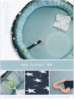 101 Minikrea Mini Playnest