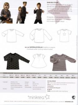 50220 Minikrea t-shirt