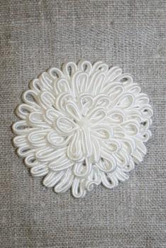 Off-white blomst