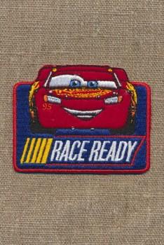 Biler/Cars Lynet McQueen/Race Ready