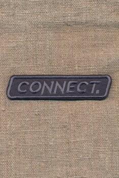 Motiv i sort Connect